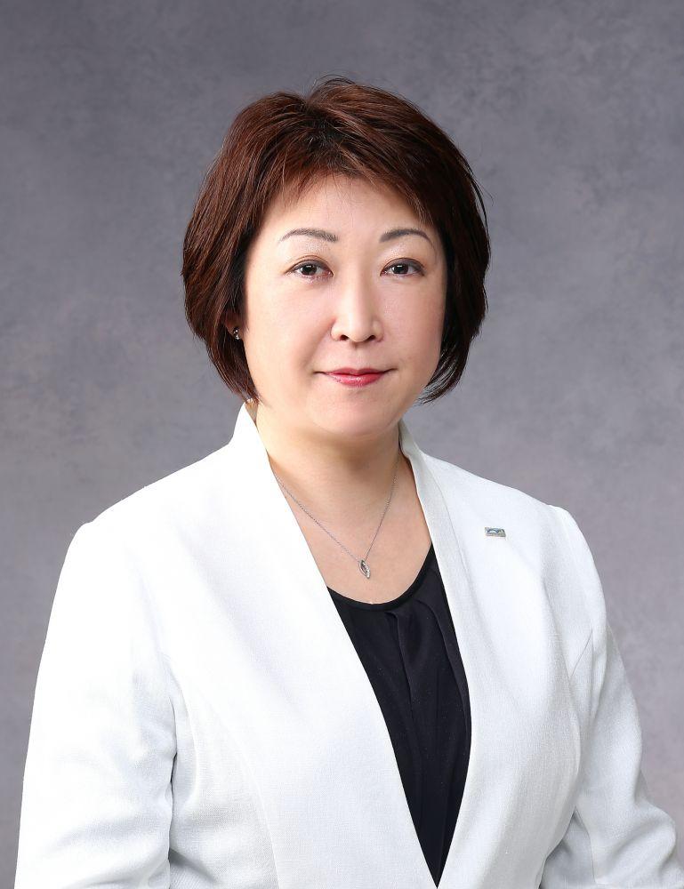 代表取締役社長 橋本 潤美