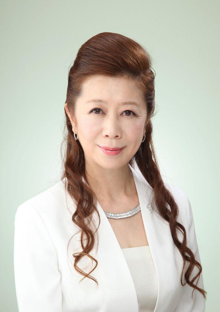 代表取締役社長 森 千恵香