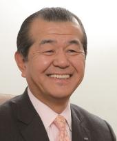 代表取締役 佐藤 良雄