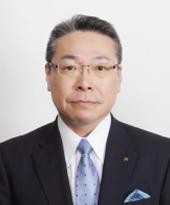 代表取締役社長 二階堂 恭仁