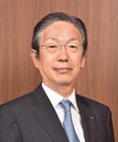 取締役会長 吉本 浩昌