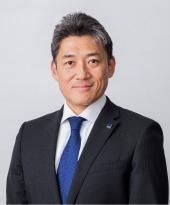 代表取締役社長 長谷川勝也