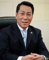 代表取締役 佐々木 忠幸