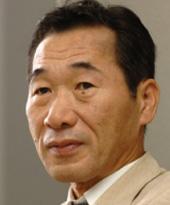 代表取締役 松村 泳成