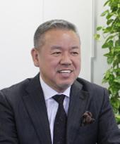 代表取締役 浅井 一